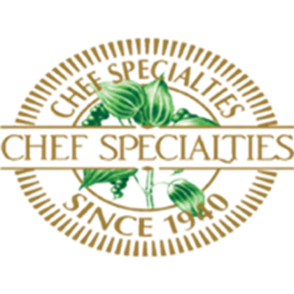 Image du fabricant Chef specialties