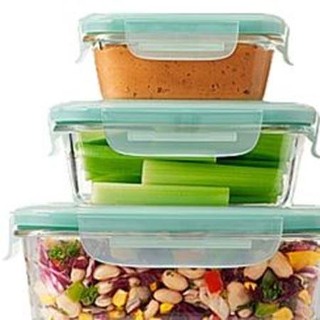 Image de la catégorie stockage des aliments